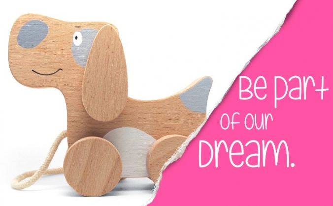 Timeless Wooden Toys