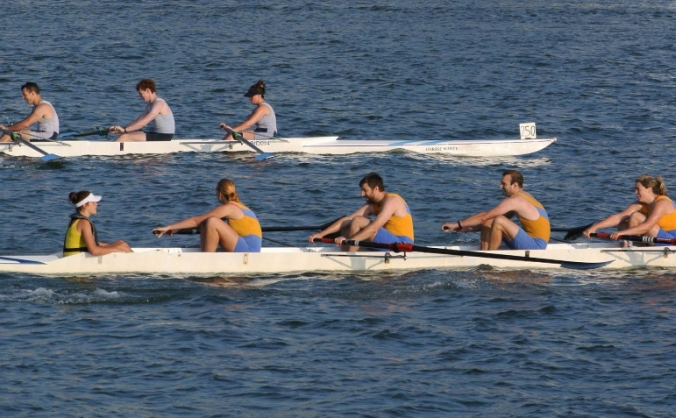 Paignton Amateur Rowing Club Defibrillator Fund