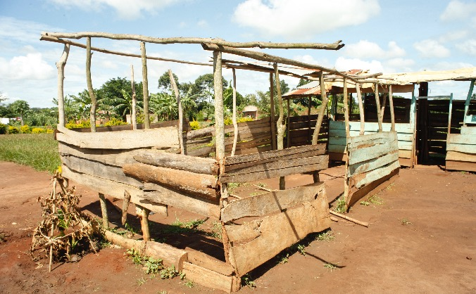 Renovation project - Adullam community school