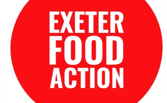 Exeter Food Action - Christmas 2017