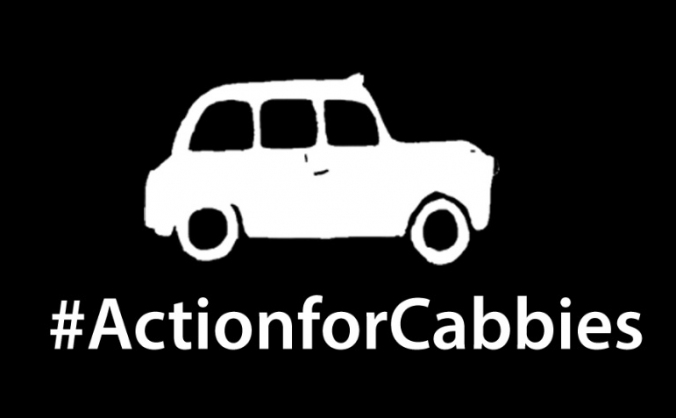 Action For Cabbies - Black Cabbies v TfL