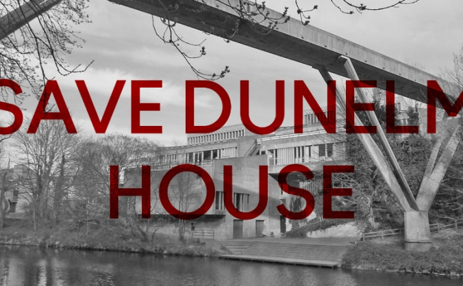SAVE DUNELM HOUSE