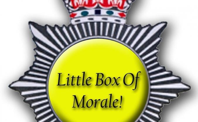 Little Box Of Morale