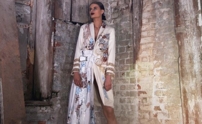 Claire Tagg Fashion Brand