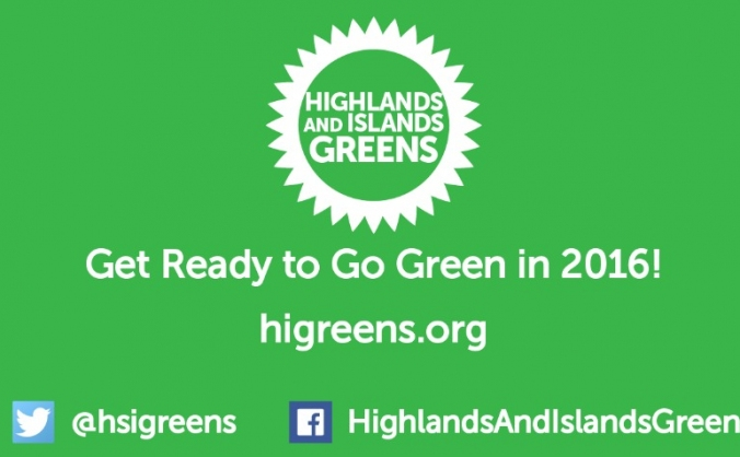 Get ready to go Green in 2016!