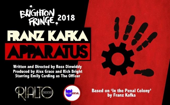 Franz Kafka - Apparatus
