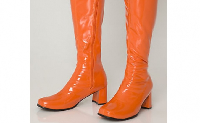 Boots for Ginny