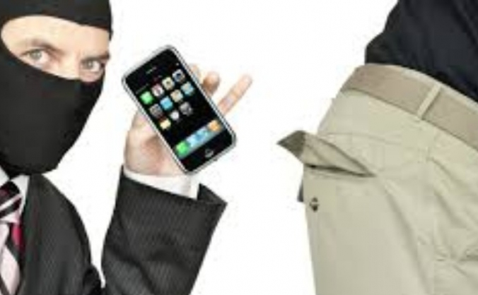 REPLACE PHILIPS STOLEN MOBILE PHONE