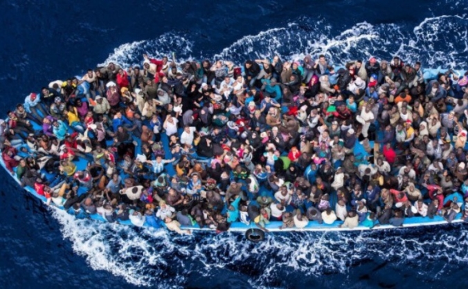 Calais Crisis Appeal