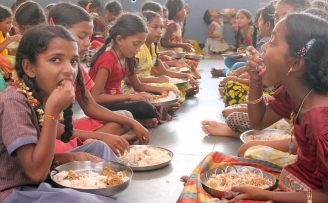 Christmas for Orphans India, pastor Jacob ministry