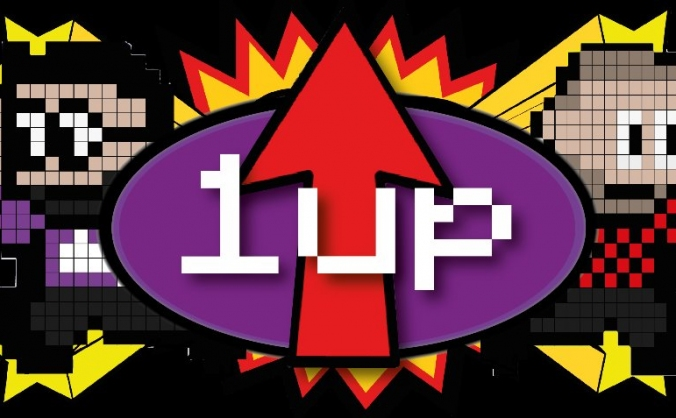 1up comics & collectibles