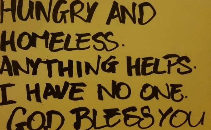 Making the Homeless Feel Human
