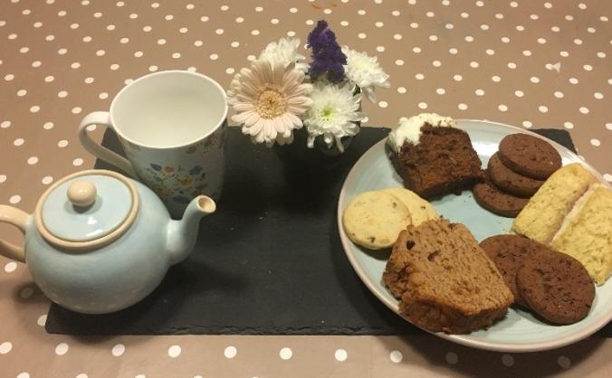Crumpton's Tea Room