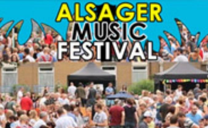 Alsager Music Festival