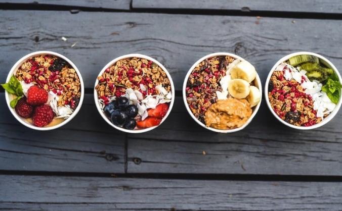 Soulfuel Smoothie Bowls Gluten Free & Vegan