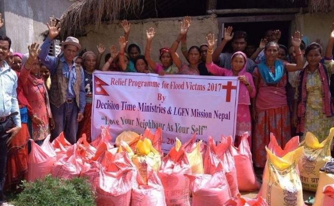Mission Nepal