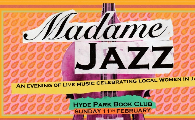 Madame Jazz
