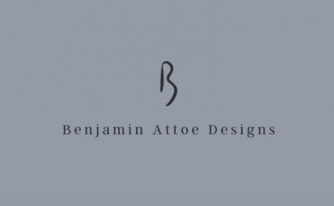 Benjamin Attoe Designs