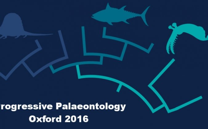 Progressive Palaeontology Travel Grant Support