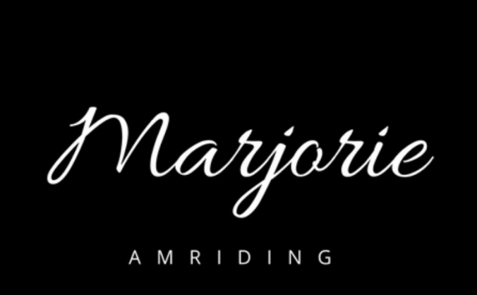The Marjorie Amriding Study