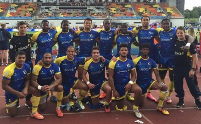 Barbados Sevens Rugby Football Union