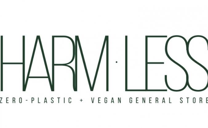 Plastic-Free Vegan Grocery Store
