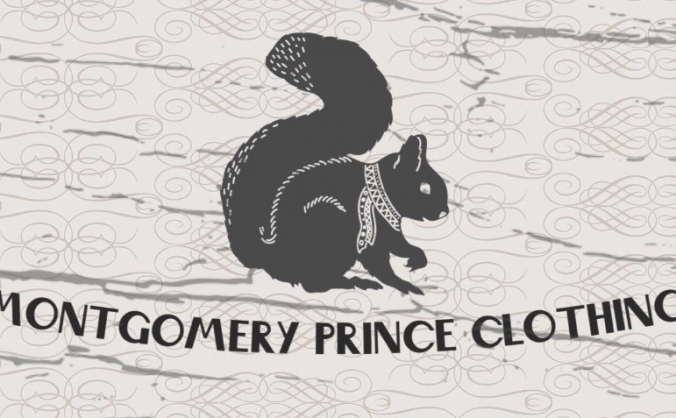Montgomery Prince Clothing