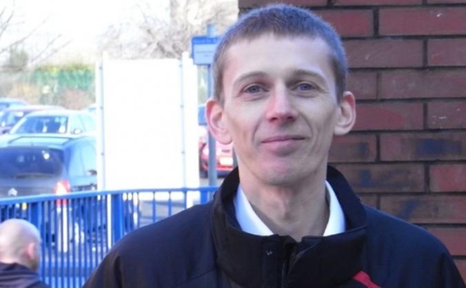 Steve Middleton for Bury Council