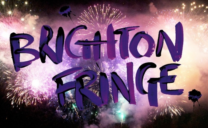 Brighton Fringe Opening Night  Fireworks Display