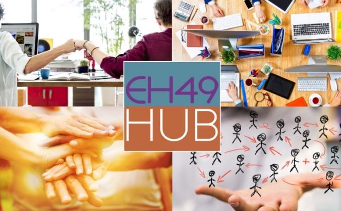 EH49 Hub