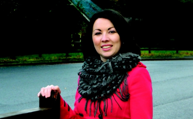 Help Monica become a Scottish Labour Candidate