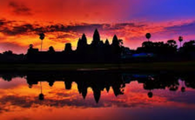 Vietnam and Cambodia Expedition 2017