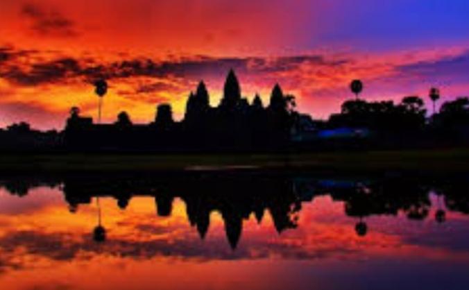 Vietnam and Cambodia Expedition 2017