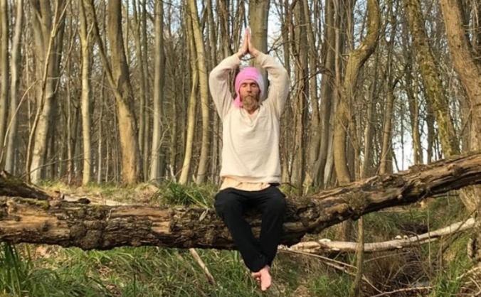 Drug addict to Kundalini Yoga teacher