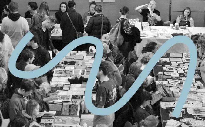 Glasgow Zine Fest 2018