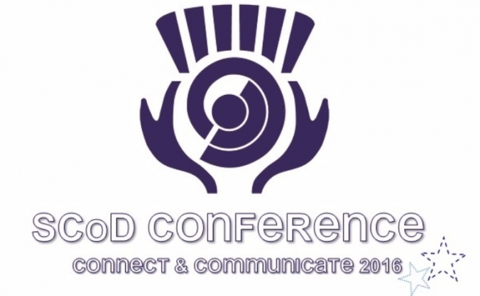 SCoD Connect and Communicate Conference 2016