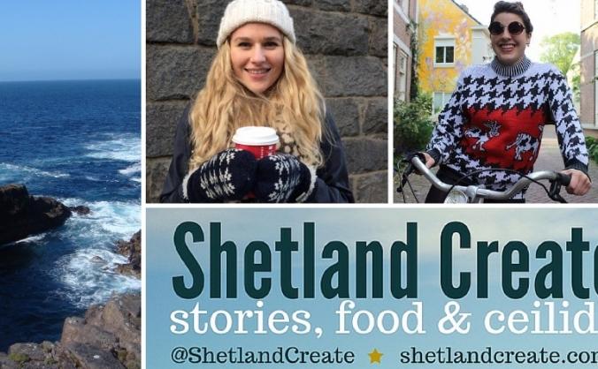 Shetland Create