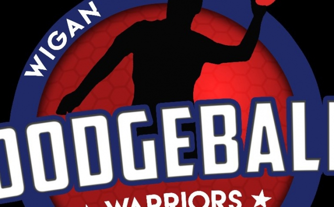 Wigan Youth Zone NYC Dodgeball project