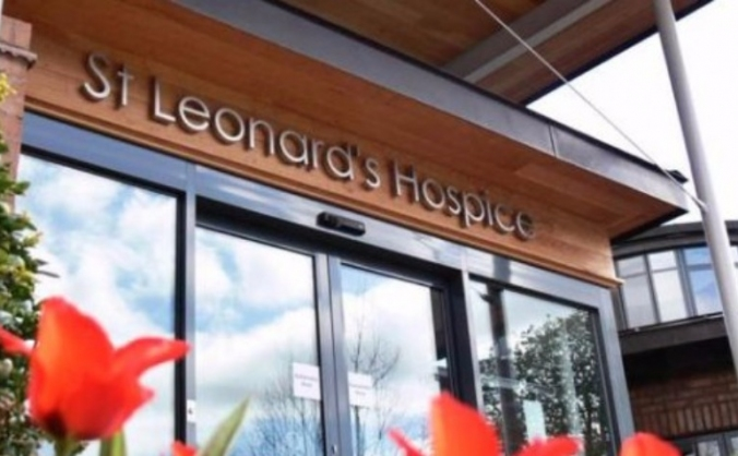St Leonard's Hospice and Hospice@Home