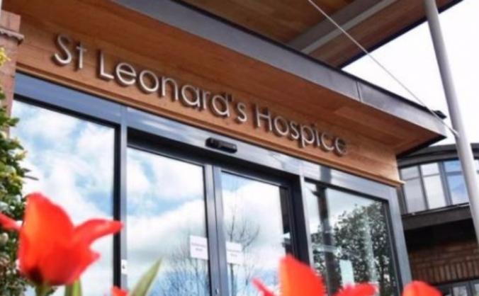 St Leonard's Hospice and Hospice@Home