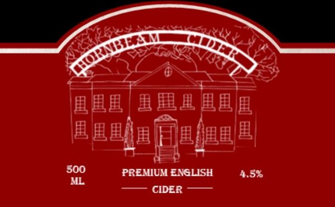 Hornbeam Cider