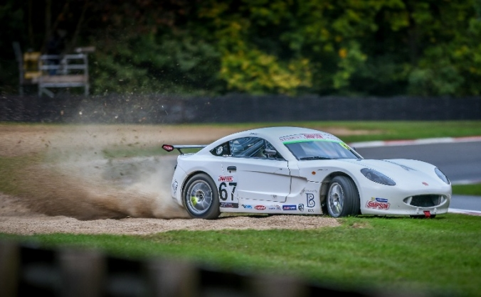 Motor Racing Junior Superstar Seeks Sponsors