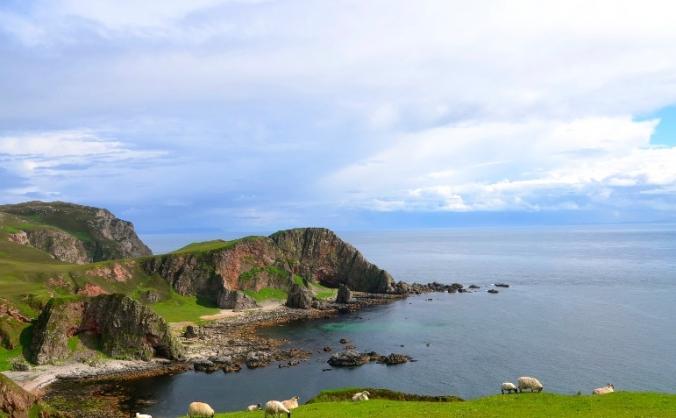 The Remote Scotland Expedition 2016