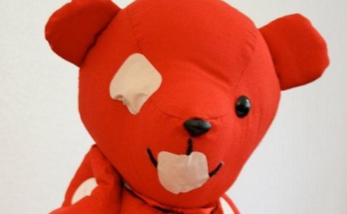 Operation Bobbi Bear