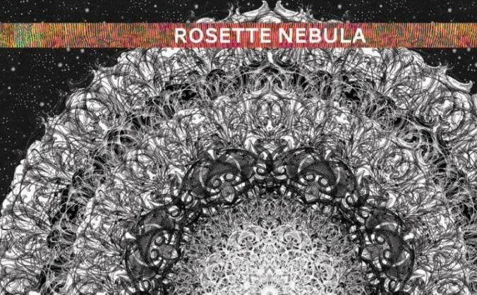 Rosette Nebula - We are the Stars.