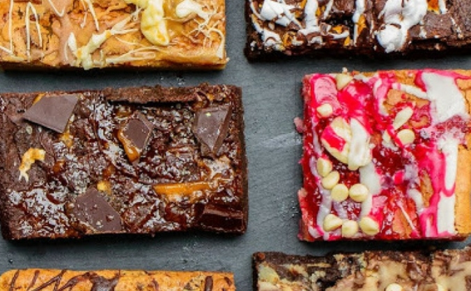 Beau + Joe Brownies - Perfect for Any Occasion