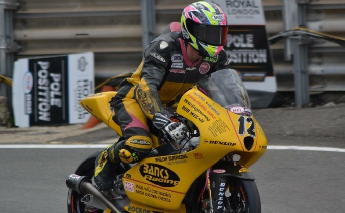 2018 Moto3 season