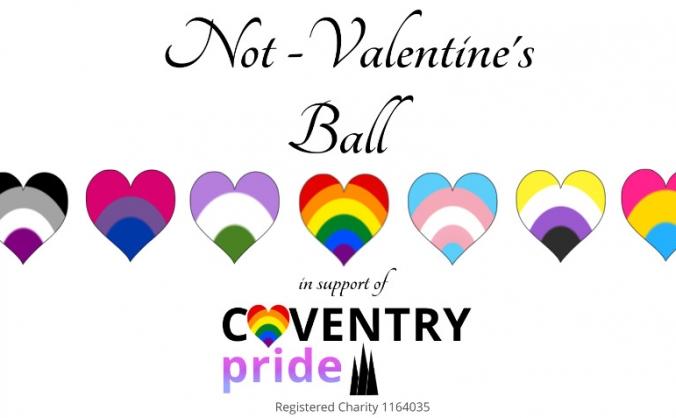 Not-Valentine's Ball