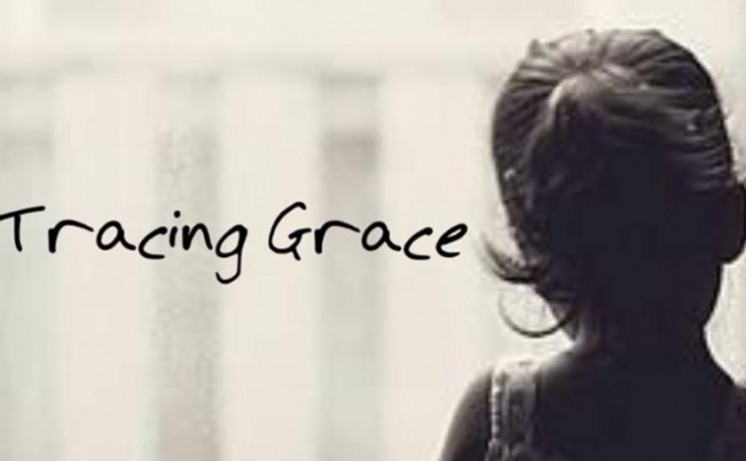 Tracing Grace to the Edinburgh Fringe