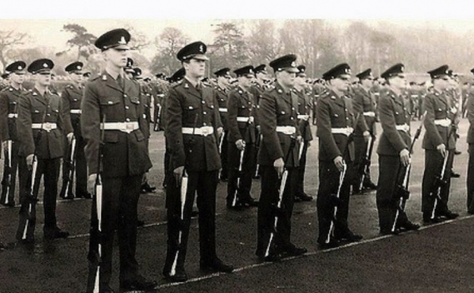 Service Personnel And Dependents.